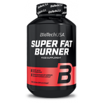 Biotech Usa Super Fat Burner Weight Management
