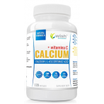 WISH Pharmaceutical Calcium 800 mg + Vitamin C 200 mg