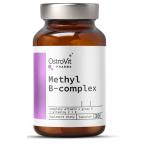 OstroVit Methyl B-Complex