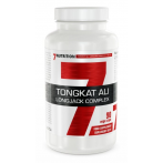 7Nutrition Tongkat Ali Longjack Complex Tribulus Terrestris Testosterone Level Support