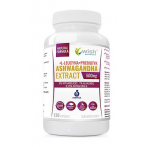 WISH Pharmaceutical Ashwagandha Extract 500 mg