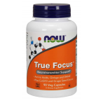 Now Foods True Focus