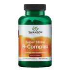 Swanson Vitamin B-Complex with Vitamin C