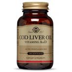 Solgar Cod Liver Oil