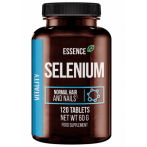 Essence Nutrition Selenium 200 mcg