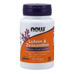 Now Foods Lutein & Zeaxanthin