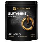 Go On Nutrition Glutamine L-Glutamīns Aminoskābes Pēc Slodzes Un Reģenerācija