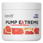 Ostrovit Pump Extreme Nitric Oxide Boosters Pre Workout & Energy