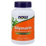 Now Foods Silymarin Milk Thistle Extract 150 mg