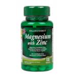 Holland & Barrett Magnesium with Zinc
