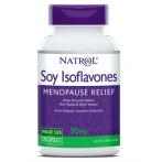 Natrol Soy Isoflavones 50 mg
