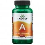 Swanson Vitamin A