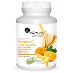 Aliness Vitamin C plus 1000 mg