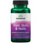 Swanson Hair, Skin & Nails For Women