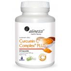 Aliness Curcumin C3 complex PLUS