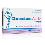 Olimp Chromium  Activ Appetite Control Weight Management
