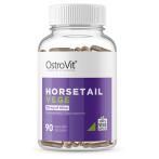 OstroVit HorseTail Vege Diurētiskas Udens Tabletes Svara Kontrole