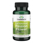 Swanson Passion Flower 500 mg