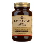 Solgar L-Theanine 150 mg Amino Acids