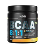 VPLab BCAA 8: 1: 1 Amino Acids