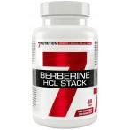 7Nutrition Berberine HCL Stack Svara Kontrole