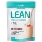 VPLab LEAN Protein Shake Концентрат Сывороточного Белка, WPC Протеиновый Kомплекс Л-Карнитин Зеленый Чай Контроль Веса