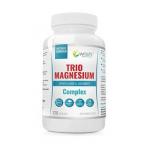 WISH Pharmaceutical Trio Magnesium Complex 400 mg