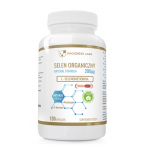 Progress Labs Selenium organic  200 mcg + BCAA Exogenous Amino Acid + Prebiotic