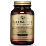 Solgar B-Complex Stress Formula