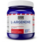 UNS L-Arginine Nitric Oxide Boosters Amino Acids Pre Workout & Energy