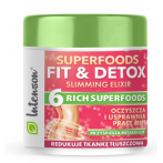 Intenson Fit & Detox Elixir