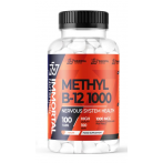 Immortal Nutrition Methyl Vitamin  B12 1000