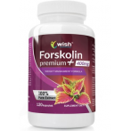 WISH Pharmaceutical Forskolin Premium Plus 400mg Контроль Веса