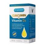 VP laboratory Curcumin & D3