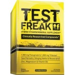 PharmaFreak TEST FREAK Testosterona Līmeņa Atbalsts