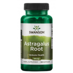 Swanson Astragalus Root 470 mg