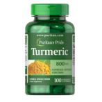 Puritan's Pride Turmeric 800 mg