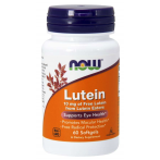 Now Foods Lutein 10 mg