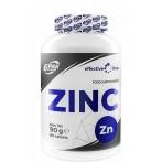 6Pak Nutrition Zinc Lactate 60 mg