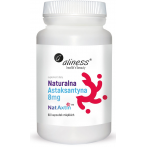 Aliness Natural Astaxanthin Nat Axtin 8 mg