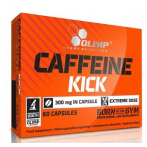 Olimp Caffeine Kick Pre Workout & Energy