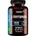 Essence Nutrition L-Tryptophan 1000 mg Amino Acids
