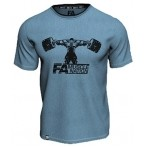 Fa Nutrition T-Shirt Double Neck