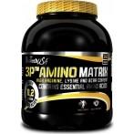 Biotech Usa 3P Amino Matrix Aminoskābes