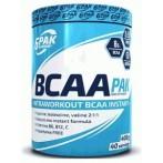 6Pak Nutrition BCAA Pak Amino Acids