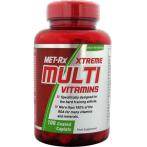 Met-rx Multi Vitamins