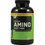 Optimum Nutrition Superior Amino 2222 Aminoskābes