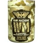 Scitec Nutrition War Machine Slāpekļa Oksīda Pastiprinātāji Pirms Treniņa Un Еnerģētiķi
