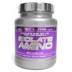 Scitec Nutrition Isolate Amino Aminoskābes