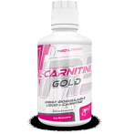 Trec Nutrition L-Carnitine Gold Fat Burners Amino Acids